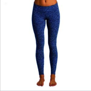 Beyond Yoga Space Dye High Waist Legging Small